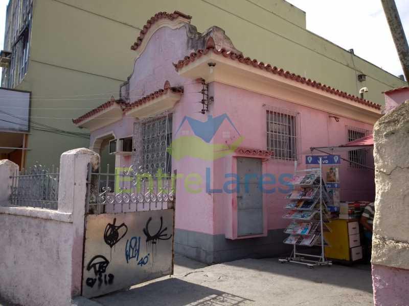A1 - Terreno À Venda - Cacuia - Rio de Janeiro - RJ - ILFR00009 - 1