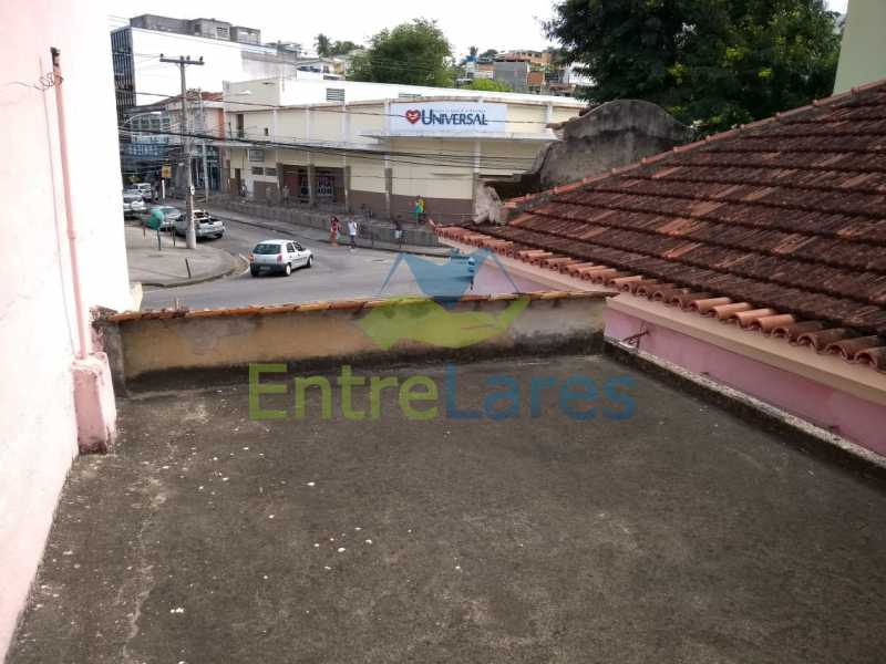 A7 - Terreno À Venda - Cacuia - Rio de Janeiro - RJ - ILFR00009 - 8