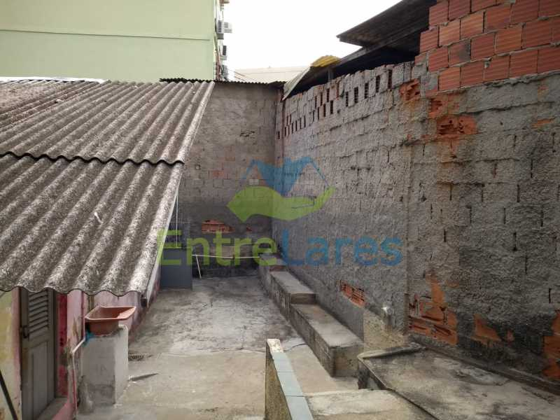 B9 - Terreno À Venda - Cacuia - Rio de Janeiro - RJ - ILFR00009 - 20