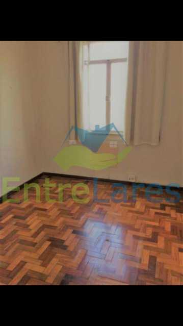 A1 - Apartamento À Venda - Jardim Guanabara - Rio de Janeiro - RJ - ILAP20456 - 1