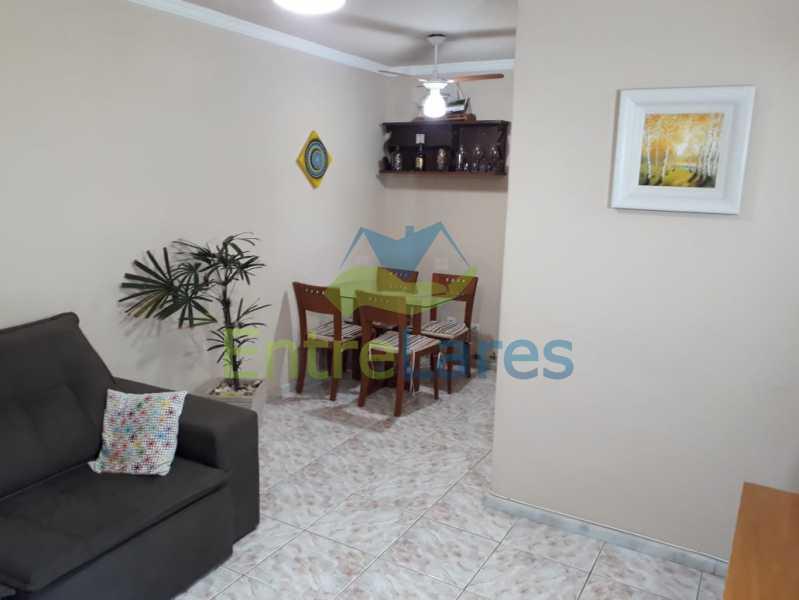 A1 - Apartamento À Venda - Portuguesa - Rio de Janeiro - RJ - ILAP20457 - 1