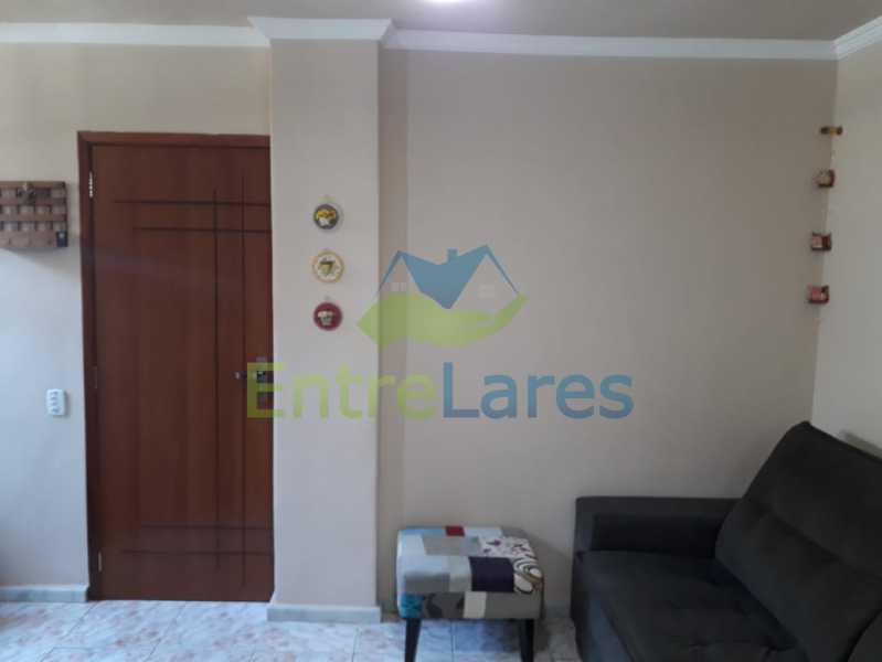 A2 - Apartamento À Venda - Portuguesa - Rio de Janeiro - RJ - ILAP20457 - 3
