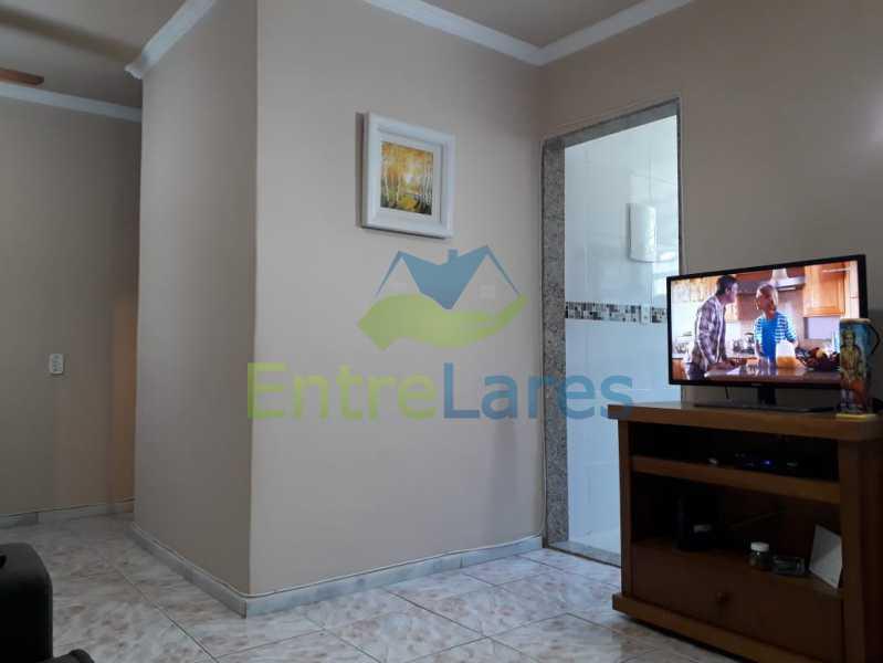 A4 - Apartamento À Venda - Portuguesa - Rio de Janeiro - RJ - ILAP20457 - 5