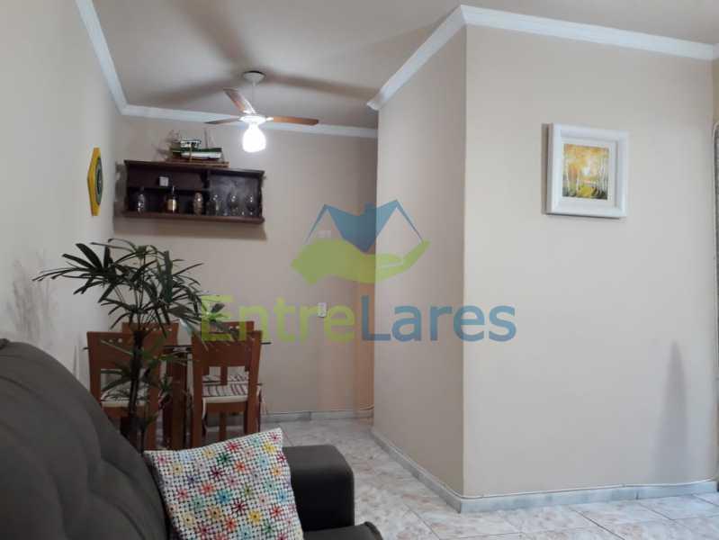 A5 - Apartamento À Venda - Portuguesa - Rio de Janeiro - RJ - ILAP20457 - 6