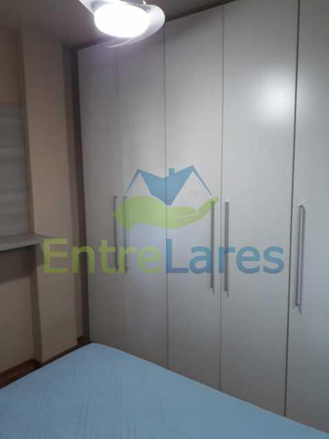 B2 - Apartamento À Venda - Portuguesa - Rio de Janeiro - RJ - ILAP20457 - 8