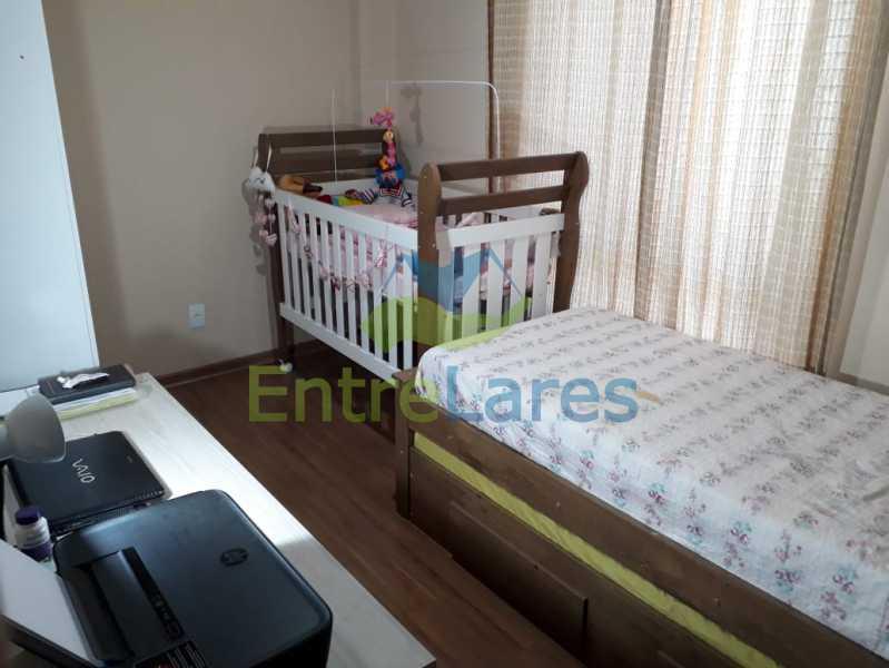 C1 - Apartamento À Venda - Portuguesa - Rio de Janeiro - RJ - ILAP20457 - 9