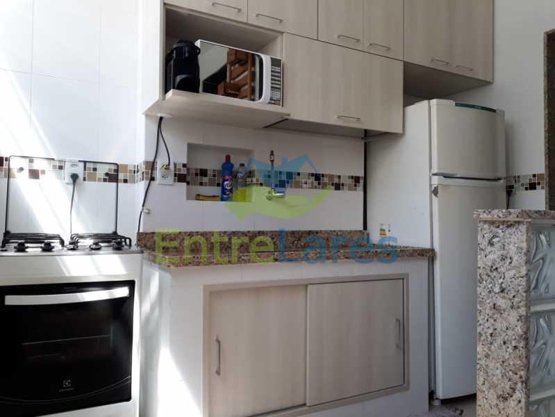 D1 - Apartamento À Venda - Portuguesa - Rio de Janeiro - RJ - ILAP20457 - 10