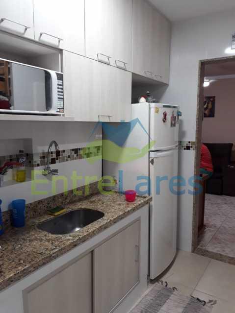 D3 - Apartamento À Venda - Portuguesa - Rio de Janeiro - RJ - ILAP20457 - 12