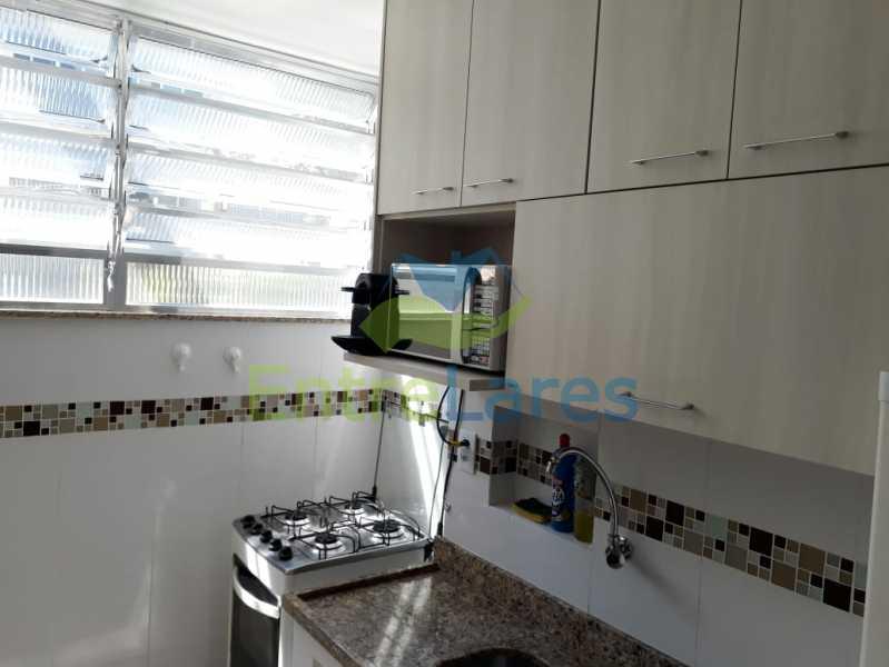 D4 - Apartamento À Venda - Portuguesa - Rio de Janeiro - RJ - ILAP20457 - 13
