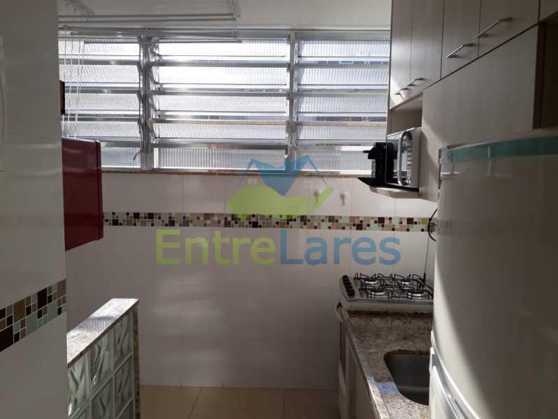 D5 - Apartamento À Venda - Portuguesa - Rio de Janeiro - RJ - ILAP20457 - 14