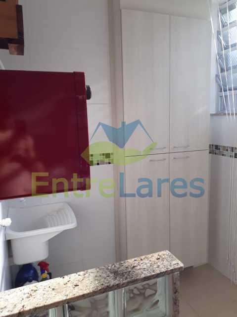 E1 - Apartamento À Venda - Portuguesa - Rio de Janeiro - RJ - ILAP20457 - 15