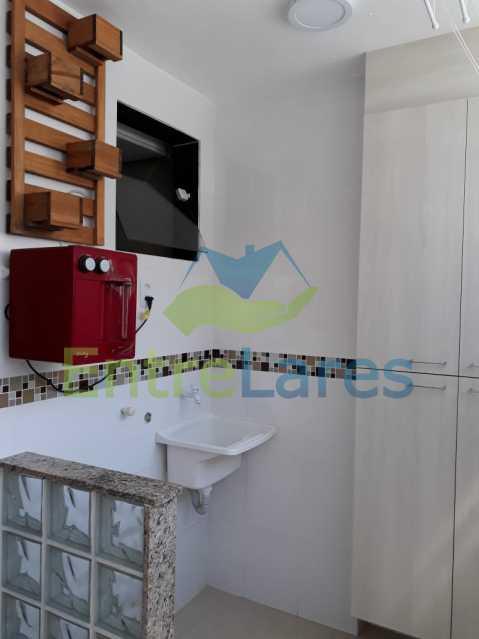 E2 - Apartamento À Venda - Portuguesa - Rio de Janeiro - RJ - ILAP20457 - 16