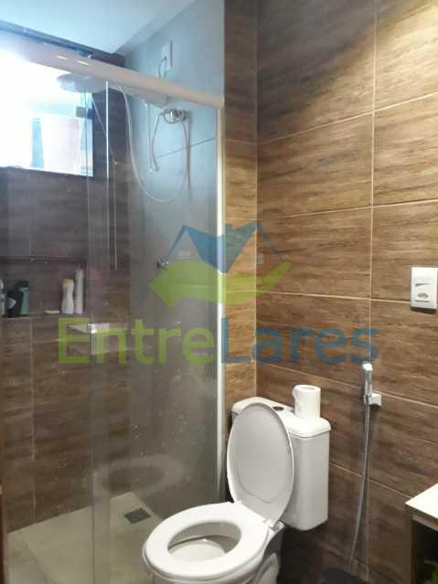 F1 - Apartamento À Venda - Portuguesa - Rio de Janeiro - RJ - ILAP20457 - 17
