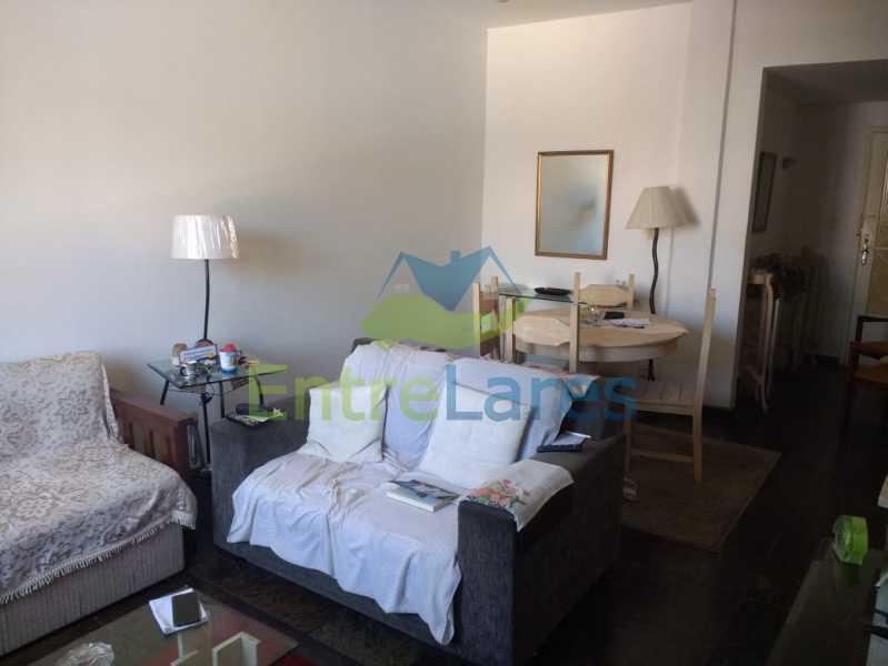 A1 - Apartamento 2 quartos à venda Tauá, Rio de Janeiro - R$ 500.000 - ILAP20462 - 1