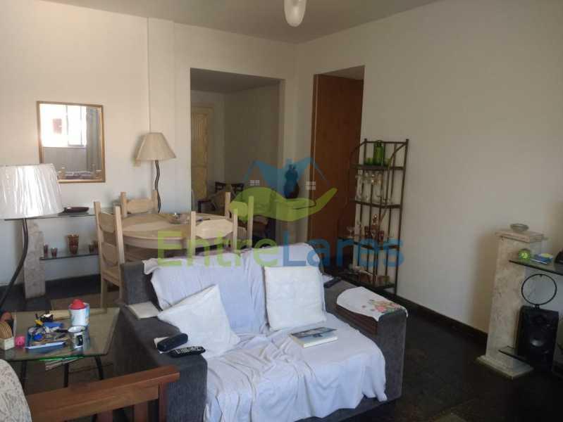 A2 - Apartamento 2 quartos à venda Tauá, Rio de Janeiro - R$ 500.000 - ILAP20462 - 3