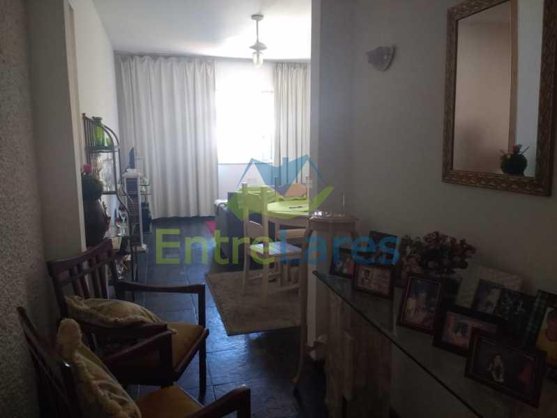 A3 - Apartamento 2 quartos à venda Tauá, Rio de Janeiro - R$ 500.000 - ILAP20462 - 4