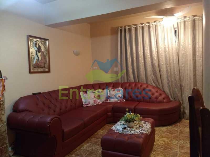A1 - Casa 4 quartos à venda Portuguesa, Rio de Janeiro - R$ 900.000 - ILCA40085 - 1