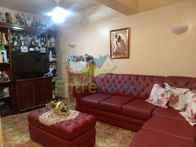 A2 - Casa 4 quartos à venda Portuguesa, Rio de Janeiro - R$ 900.000 - ILCA40085 - 3