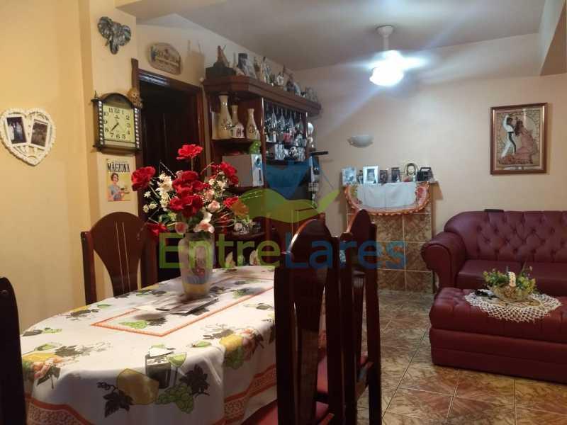 A3 - Casa 4 quartos à venda Portuguesa, Rio de Janeiro - R$ 900.000 - ILCA40085 - 4