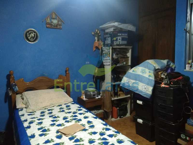 B1 - Casa 4 quartos à venda Portuguesa, Rio de Janeiro - R$ 900.000 - ILCA40085 - 6