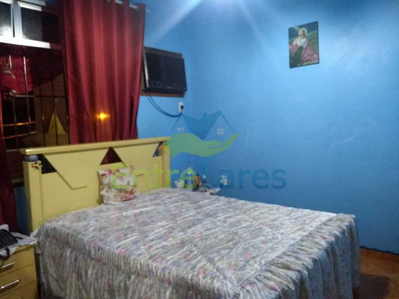 C1 - Casa 4 quartos à venda Portuguesa, Rio de Janeiro - R$ 900.000 - ILCA40085 - 8
