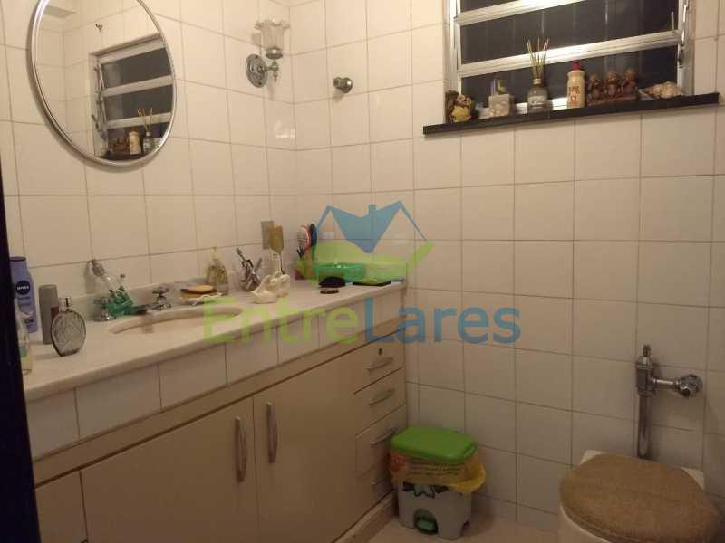 E1 - Casa 4 quartos à venda Portuguesa, Rio de Janeiro - R$ 900.000 - ILCA40085 - 16