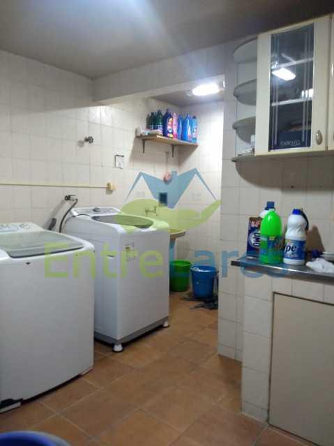 I1 - Casa 4 quartos à venda Portuguesa, Rio de Janeiro - R$ 900.000 - ILCA40085 - 24