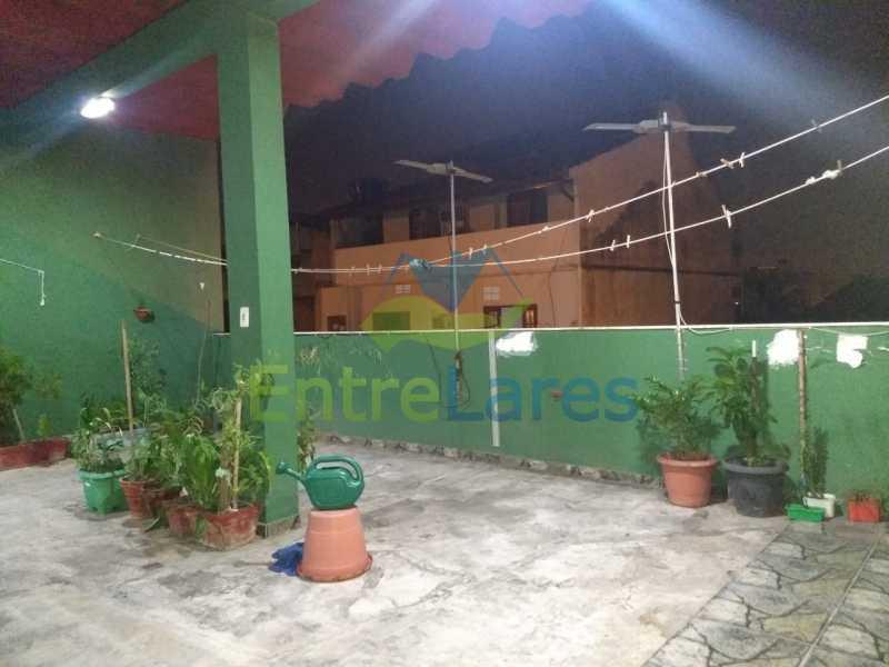 J1 - Casa 4 quartos à venda Portuguesa, Rio de Janeiro - R$ 900.000 - ILCA40085 - 27