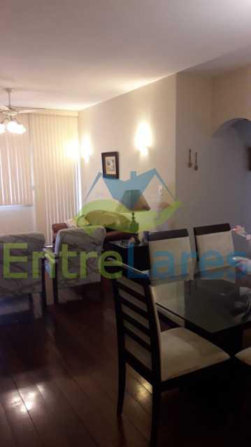 A1 - Apartamento 3 quartos à venda Tauá, Rio de Janeiro - R$ 380.000 - ILAP30276 - 1