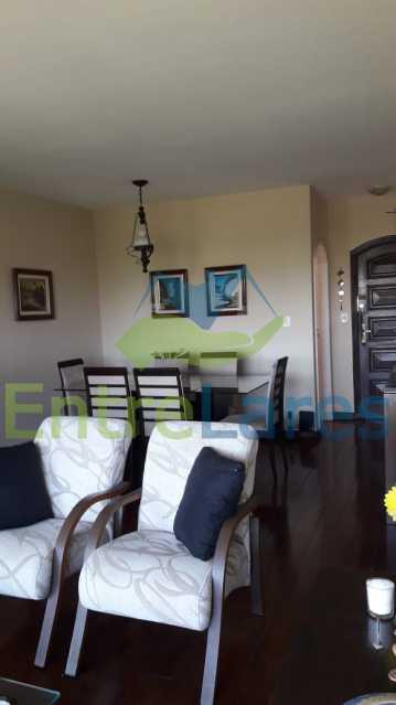 A2 - Apartamento 3 quartos à venda Tauá, Rio de Janeiro - R$ 380.000 - ILAP30276 - 3
