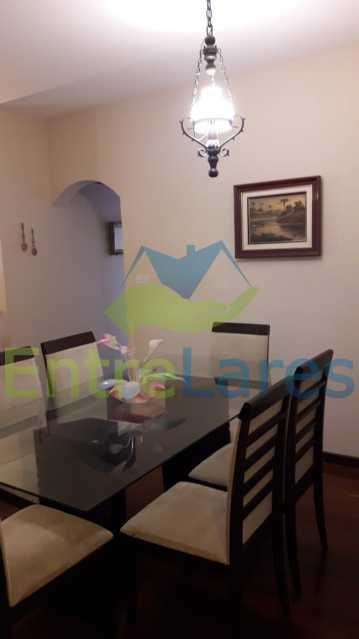 A3 - Apartamento 3 quartos à venda Tauá, Rio de Janeiro - R$ 380.000 - ILAP30276 - 4