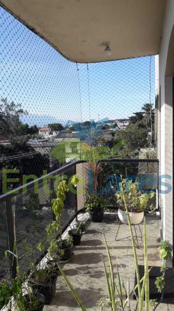 A5 - Apartamento 3 quartos à venda Tauá, Rio de Janeiro - R$ 380.000 - ILAP30276 - 6