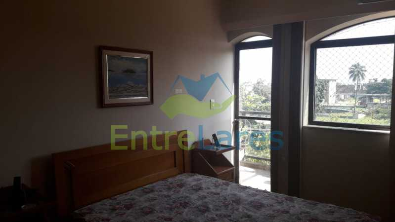 B2 - Apartamento 3 quartos à venda Tauá, Rio de Janeiro - R$ 380.000 - ILAP30276 - 9
