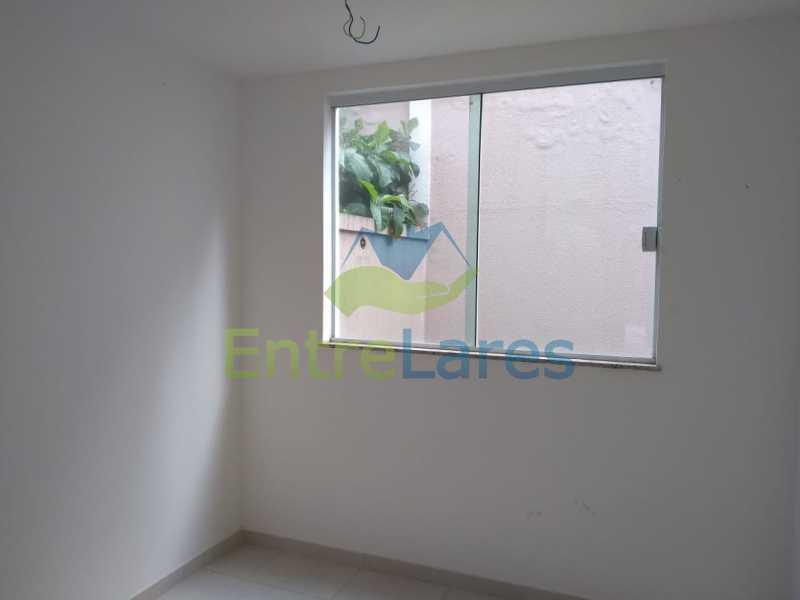 E1 - Casa em condomínio fechado na Praia da Bandeira 4 quartos sendo 1 suíte e 3 com acesso a varanda, lavabos, área de serviço com banheiro, cozinha, 2 vagas. Rua Ambaitinga - ILCN40004 - 12