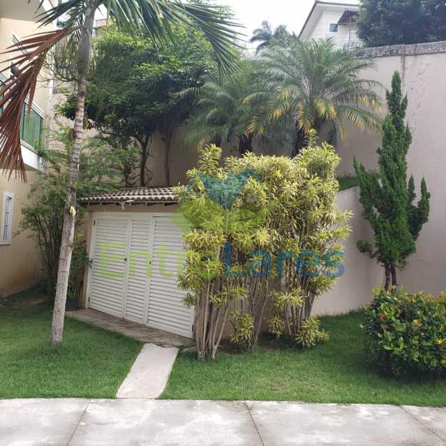 G3 - Casa em condomínio fechado na Praia da Bandeira 4 quartos sendo 1 suíte e 3 com acesso a varanda, lavabos, área de serviço com banheiro, cozinha, 2 vagas. Rua Ambaitinga - ILCN40004 - 20