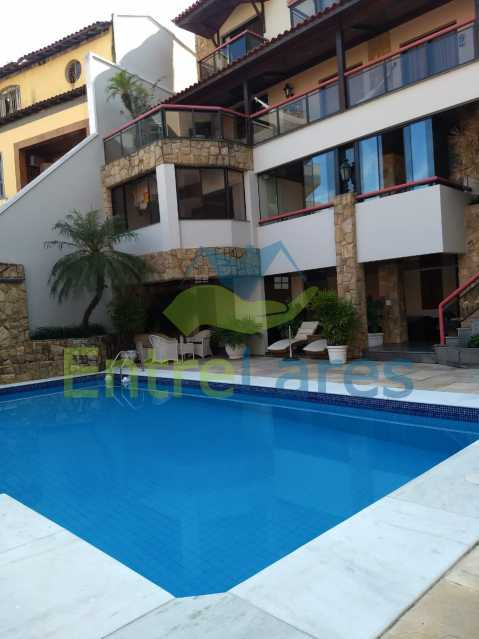 A1 - Casa 10 quartos à venda Jardim Guanabara, Rio de Janeiro - R$ 2.500.000 - ILCA100002 - 1