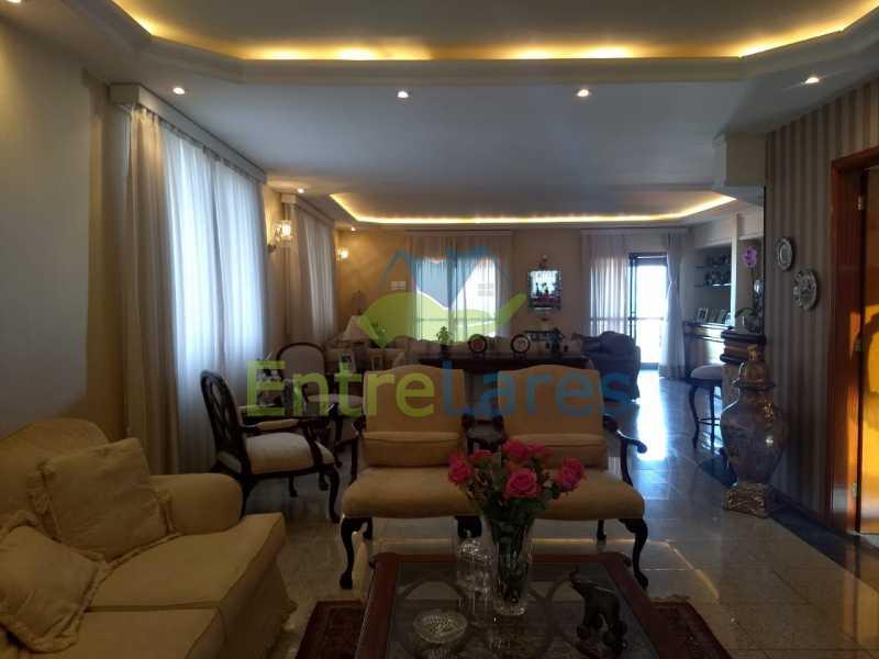 a2 - Casa 10 quartos à venda Jardim Guanabara, Rio de Janeiro - R$ 2.500.000 - ILCA100002 - 3