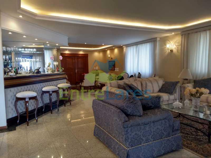 A3 - Casa 10 quartos à venda Jardim Guanabara, Rio de Janeiro - R$ 2.500.000 - ILCA100002 - 4