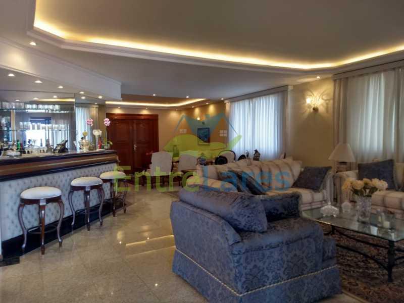 A4 - Casa 10 quartos à venda Jardim Guanabara, Rio de Janeiro - R$ 2.500.000 - ILCA100002 - 5