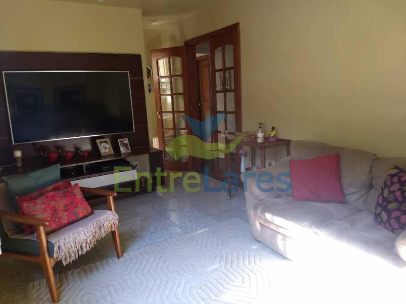 B1 - Casa 10 quartos à venda Jardim Guanabara, Rio de Janeiro - R$ 2.500.000 - ILCA100002 - 7