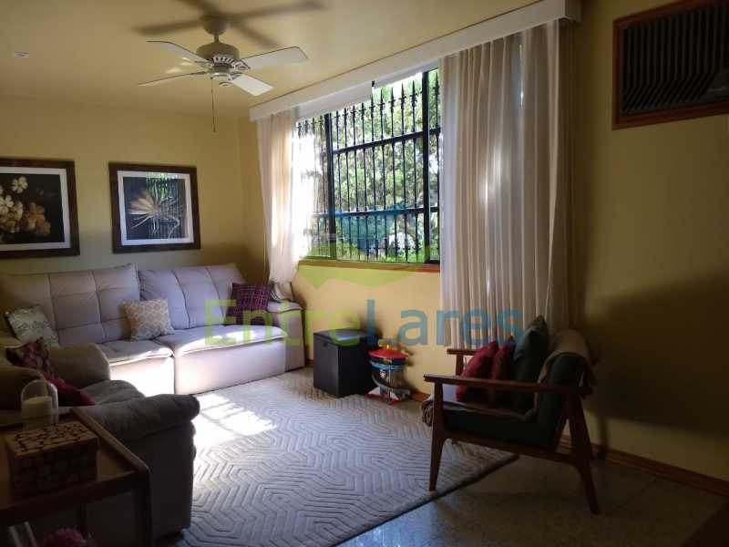 B2 - Casa 10 quartos à venda Jardim Guanabara, Rio de Janeiro - R$ 2.500.000 - ILCA100002 - 8
