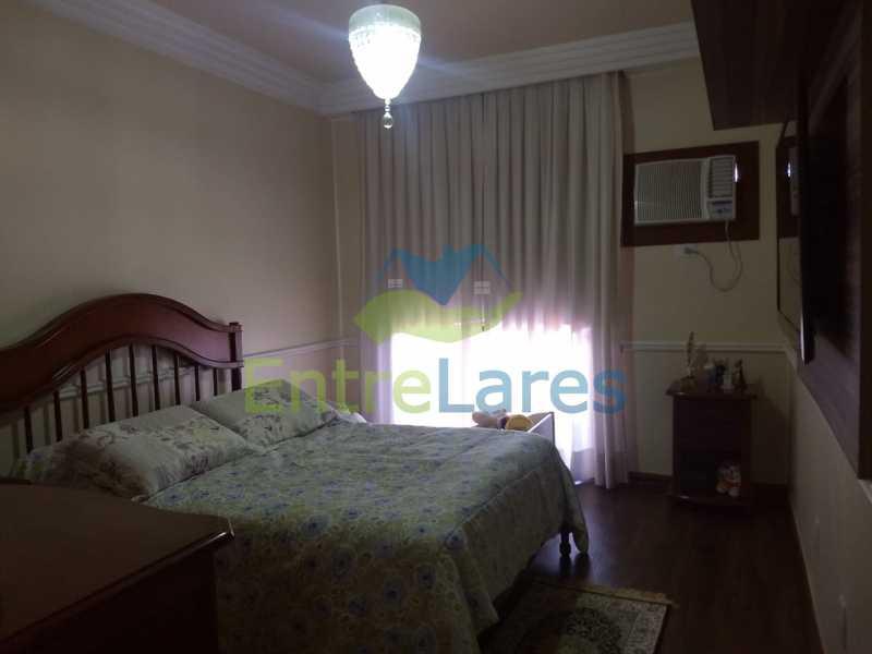 E1 - Casa 10 quartos à venda Jardim Guanabara, Rio de Janeiro - R$ 2.500.000 - ILCA100002 - 14