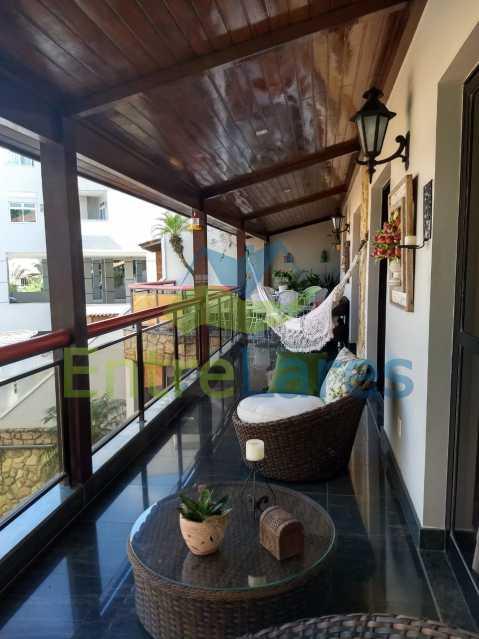 F1 - Casa 10 quartos à venda Jardim Guanabara, Rio de Janeiro - R$ 2.500.000 - ILCA100002 - 15