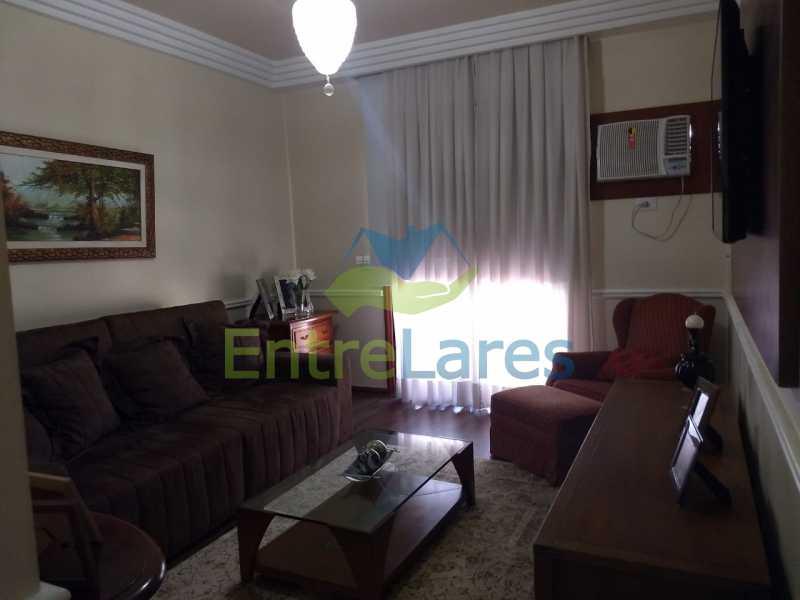H1 - Casa 10 quartos à venda Jardim Guanabara, Rio de Janeiro - R$ 2.500.000 - ILCA100002 - 18