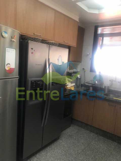 J2 - Casa 10 quartos à venda Jardim Guanabara, Rio de Janeiro - R$ 2.500.000 - ILCA100002 - 23