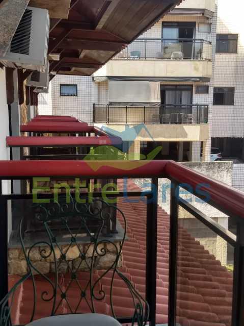 K1 - Casa 10 quartos à venda Jardim Guanabara, Rio de Janeiro - R$ 2.500.000 - ILCA100002 - 25