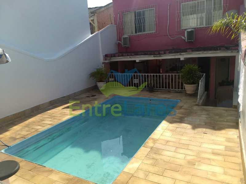 A1 - Casa 3 quartos à venda Portuguesa, Rio de Janeiro - R$ 850.000 - ILCA30116 - 1