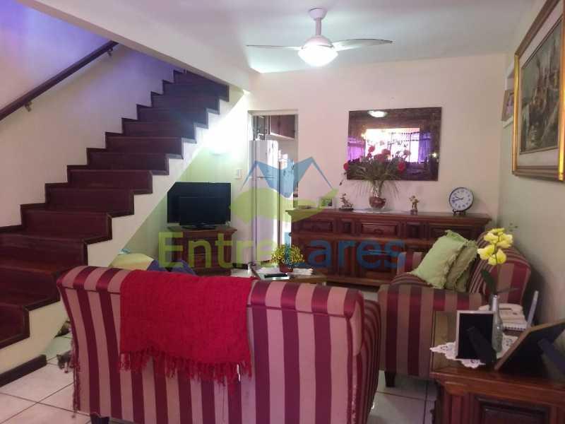 A3 - Casa 3 quartos à venda Portuguesa, Rio de Janeiro - R$ 850.000 - ILCA30116 - 4