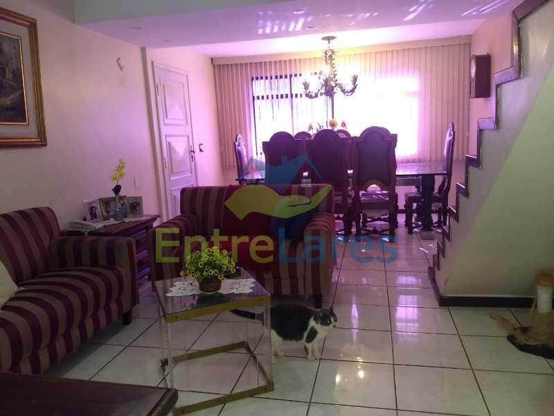 A4 - Casa 3 quartos à venda Portuguesa, Rio de Janeiro - R$ 850.000 - ILCA30116 - 5