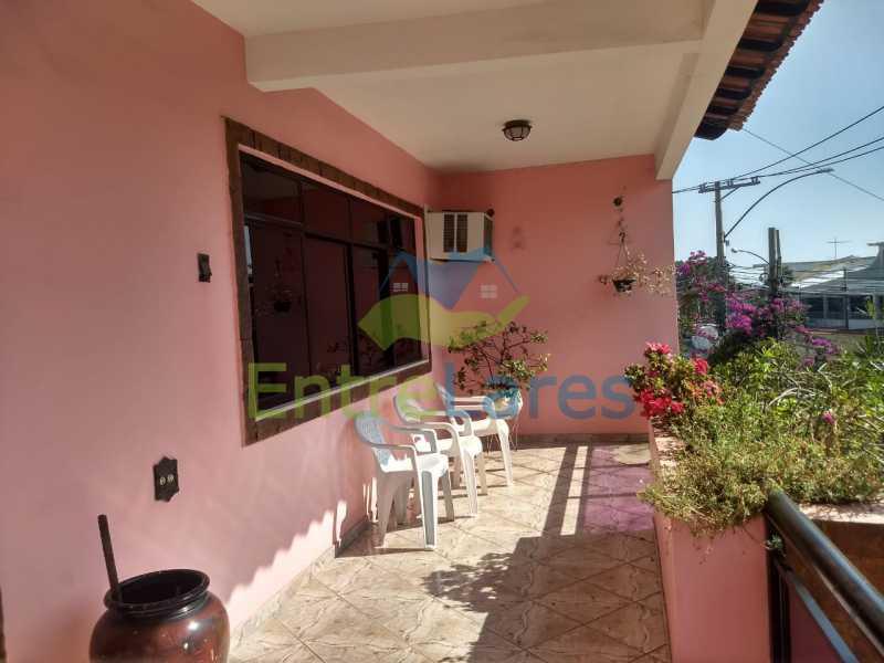 C - Casa 3 quartos à venda Portuguesa, Rio de Janeiro - R$ 850.000 - ILCA30116 - 11